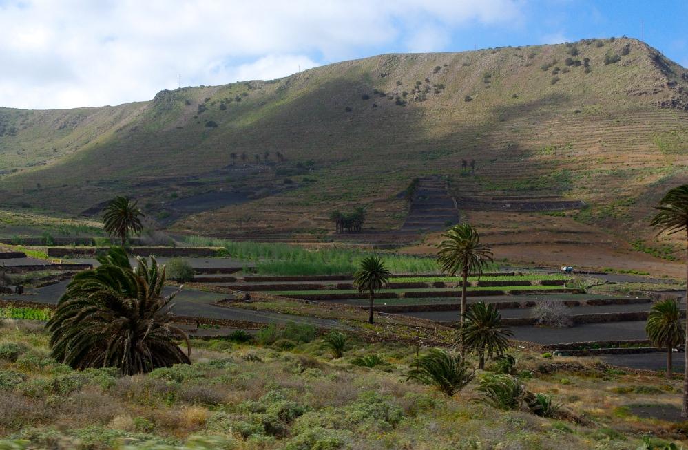 Northern Lanzarote