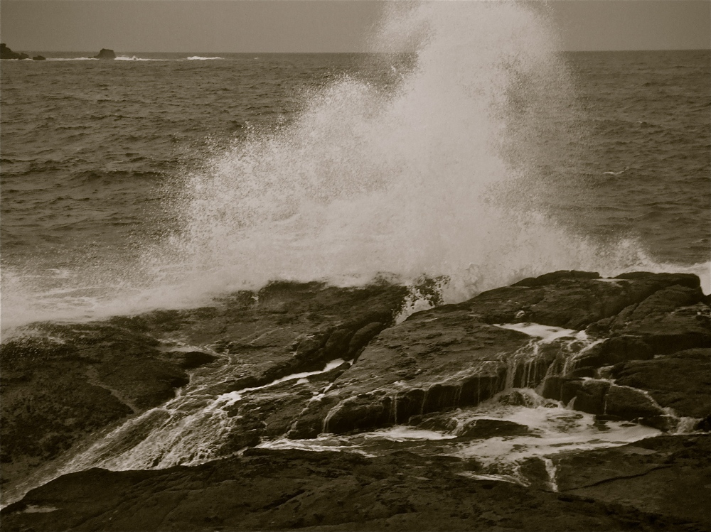 Scilly wave