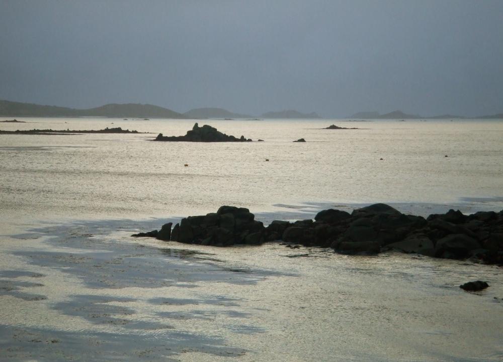 Distant isles
