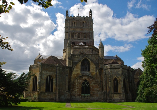 tewskesbury-abbey